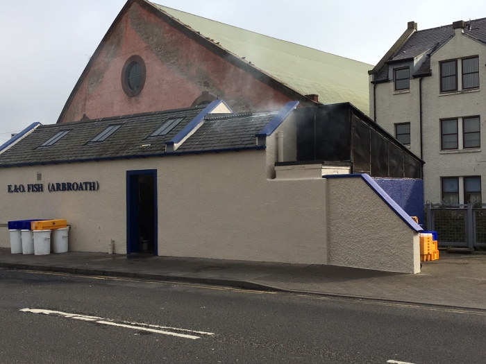 Arbroath Smokehouse