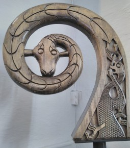 Stunning Viking craftmanship