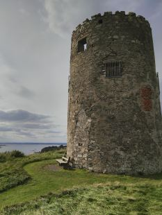 Portaferry Windmill
