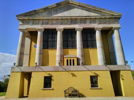 The Portico Centre