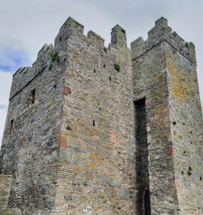 Portaferry Castle/Tower House